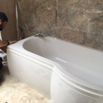 Walsall Wood Bathroom - Bath Sealing.jpg